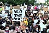 Quan chức Mỹ thúc giục người biểu tình đi xét nghiệm COVID-19