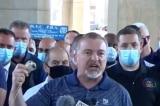 Mỹ: Nghiệp đoàn Cảnh muốn kiện lại những kẻ bạo loạn tấn công cảnh sát