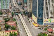 Bộ GTVT nói gì về trách nhiệm đối với dự án đường sắt Cát Linh – Hà Đông?