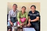 Hai cha con 'khỏa thân' kêu oan đã nhận được sự giúp đỡ từ luật sư