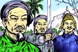 Một ghi chép về việc Nguyễn Nhạc tiếp sứ Anh