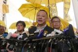 Đại học Hồng Kông sa thải giáo sư hoạt động trong phong trào dân chủ