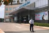 TP.HCM: BV Quốc tế City ngừng nhận bệnh nhân do 2 ca nghi nhiễm COVID-19