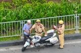 Từ ngày 5/8, Cảnh sát giao thông phải công khai kế hoạch tuần tra, kiểm soát