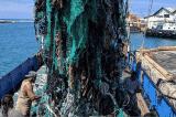 Cuộc dọn rác đáy biển lớn nhất lịch sử: 103 tấn rác trong 48 ngày