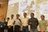 Đài Loan phát hiện protein đậu ván có thể ức chế SARS-CoV-2