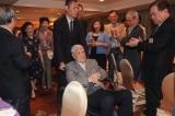 Tổng thống dân cử đầu tiên tại Đài Loan Lý Đăng Huy qua đời