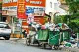 Hà Nội yêu cầu công an xử lý người dân chặn xe vào bãi rác Nam Sơn