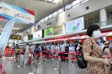 Dừng toàn bộ hoạt động vận tải chở khách đi/đến Đà Nẵng trong 15 ngày