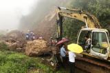 Lai Châu bị thiệt hại 4,8 tỷ đồng do mưa lũ