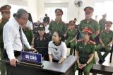 Chủ mưu vụ 'thi thể trong bêtông' tại Bình Dương bị tuyên án tử hình