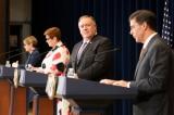 Úc nói với Mỹ: Chúng tôi không muốn làm tổn hại quan hệ với Trung Quốc