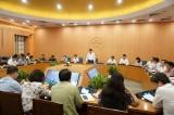 Hà Nội: Chuyến bay VN7198 có nguy cơ cao hơn chuyến chở bệnh nhân 17, 21