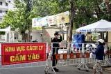 Thêm một người Quảng Ngãi bị nhiễm virus Vũ Hán