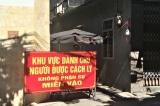 Việt Nam thêm 6 ca mắc COVID-19, có 5 ca ở Quảng Nam và Đà Nẵng