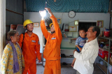 Bộ Công thương Việt Nam đề xuất 'điện một giá', cao nhất 2.889 đồng/kWh