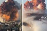 Nổ lớn ở Li-Băng: ít nhất 78 người chết, hàng ngàn bị thương