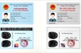 Bộ Công an dự định gắn chip trên thẻ căn cước công dân