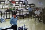 Nhà báo, blogger Trương Duy Nhất và tòa phúc thẩm xử y án 10 năm tù