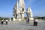 Hậu Giang sắp xây tượng đài 7,3 tỷ đồng