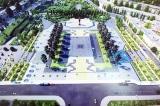 tượng đài Hồ Chí Minh, Kiên Giang