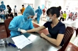 Hà Nội: Số người báo từ Đà Nẵng về tăng vọt, hơn 20.000 người thiếu bộ test